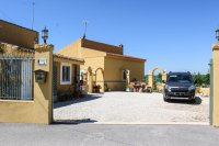 Villa with private pool and additional detached accommodation (0)