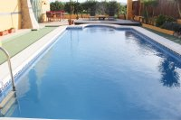 Villa with private pool and additional detached accommodation (27)