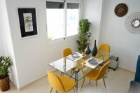 Town houses in the popular area of Los Balcones walkable to amenities (4)