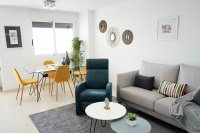 Town houses in the popular area of Los Balcones walkable to amenities (2)
