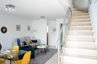 Town houses in the popular area of Los Balcones walkable to amenities (6)