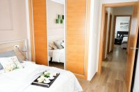 Town houses in the popular area of Los Balcones walkable to amenities (10)