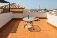 South facing, upstairs apartment with solarium on popular golf resort (12)