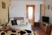 South facing, upstairs apartment with solarium on popular golf resort (2)