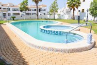 South facing, upstairs apartment with solarium on popular golf resort (13)