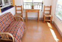 South facing, ground floor apartment with communal pool overlooking countryside (3)