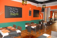 Well-established and popular café and restaurant in Algorfa village  (4)