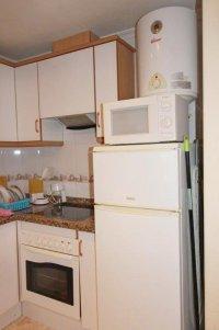 Apartment in La Mata (8)