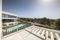Duplicate of Stunning detached villas with private pools and sea views (10)
