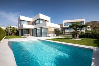Duplicate of Stunning detached villas with private pools and sea views (0)