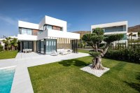 Duplicate of Stunning detached villas with private pools and sea views (1)