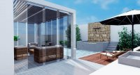 Stunning spacious villas with basement and private pool walkable to the beach (13)