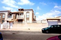 Bungalow in Torrevieja (1)