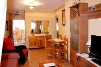 Apartment in La Mata (1)