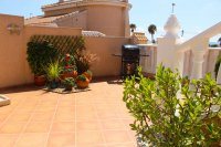 Well-presented, south facing villa, with private pool and fantastic views, close to facilities (15)