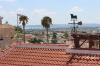 Well-presented, south facing villa, with private pool and fantastic views, close to facilities (20)