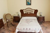Impressive villa with private pool, just two minutes' walk to Quesada high street (12)