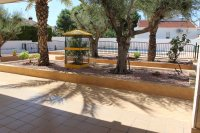 Impressive villa with private pool, just two minutes' walk to Quesada high street (32)