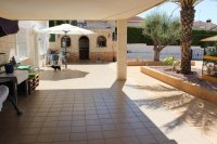 Impressive villa with private pool, just two minutes' walk to Quesada high street (26)
