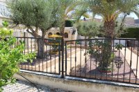 Impressive villa with private pool, just two minutes' walk to Quesada high street (34)