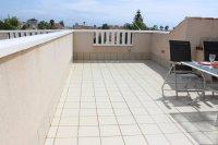 Well-presented apartment in the prestigious Albamar complex in Doña Pepa (12)