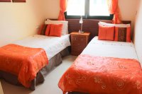 Well-presented apartment in the prestigious Albamar complex in Doña Pepa (8)