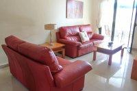 Well-presented apartment in the prestigious Albamar complex in Doña Pepa (1)