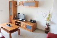 Well-presented apartment in the prestigious Albamar complex in Doña Pepa (4)