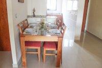 Well-presented apartment in the prestigious Albamar complex in Doña Pepa (3)