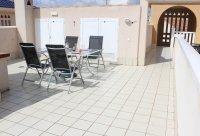 Well-presented apartment in the prestigious Albamar complex in Doña Pepa (14)