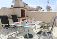 Well-presented apartment in the prestigious Albamar complex in Doña Pepa (11)
