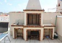Well-presented apartment in the prestigious Albamar complex in Doña Pepa (13)