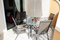 Well-presented apartment in the prestigious Albamar complex in Doña Pepa (19)