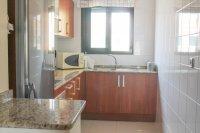 Well-presented apartment in the prestigious Albamar complex in Doña Pepa (6)