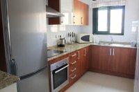 Well-presented apartment in the prestigious Albamar complex in Doña Pepa (5)