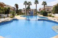 Well-presented apartment in the prestigious Albamar complex in Doña Pepa (21)