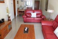 Well-presented apartment in the prestigious Albamar complex in Doña Pepa (2)
