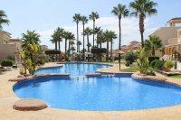 Well-presented apartment in the prestigious Albamar complex in Doña Pepa (22)