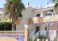 Well-presented apartment in the prestigious Albamar complex in Doña Pepa (23)