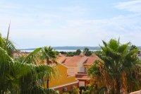 Well-presented apartment in the prestigious Albamar complex in Doña Pepa (16)