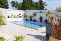 Impressive villa with heated private pool, large outdoor kitchen and fabulous views (2)