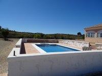 Villa in Pinoso (28)