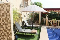 Well-presented villa with private pool and many extras (22)