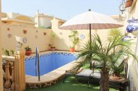 Well-presented villa with private pool and many extras (23)