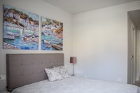 4 bedroom town houses with underbuild & communal pool within walking distance of the Mar Menor (9)