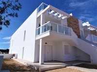 4 bedroom town houses with underbuild & communal pool within walking distance of the Mar Menor (5)
