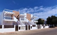 4 bedroom town houses with underbuild & communal pool within walking distance of the Mar Menor (6)