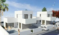 Luxury 3 bed 3 bath villas with pool option walkable to amenities (1)