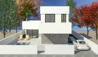 Luxury 3 bed 3 bath villas with pool option walkable to amenities (0)