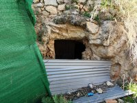 Cave House in Pinoso (1)